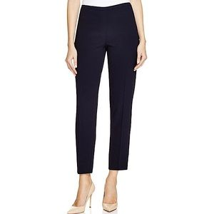 ❤️ Elie Tahari 'Marcia' Wool Blend Ankle Pants
